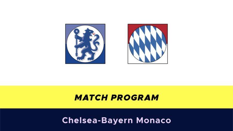 Chelsea-Bayern Monaco probabili formazioni