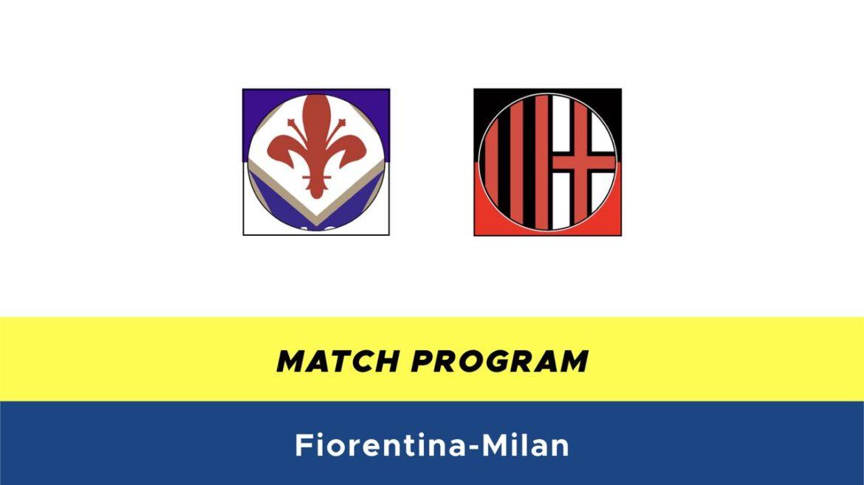 Fiorentina-Milan probabili formazioni