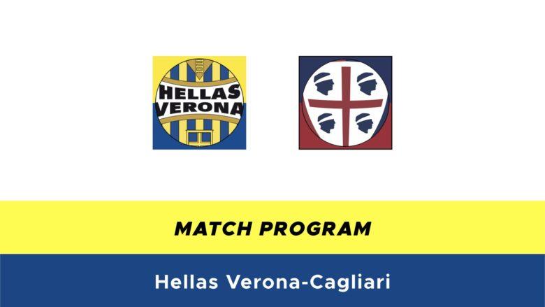 Hellas Verona-Cagliari probabili formazioni