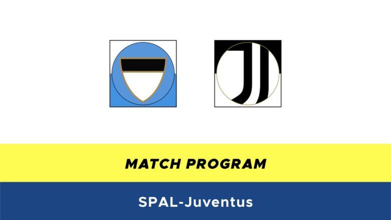 SPAL-Juventus probabili formazioni