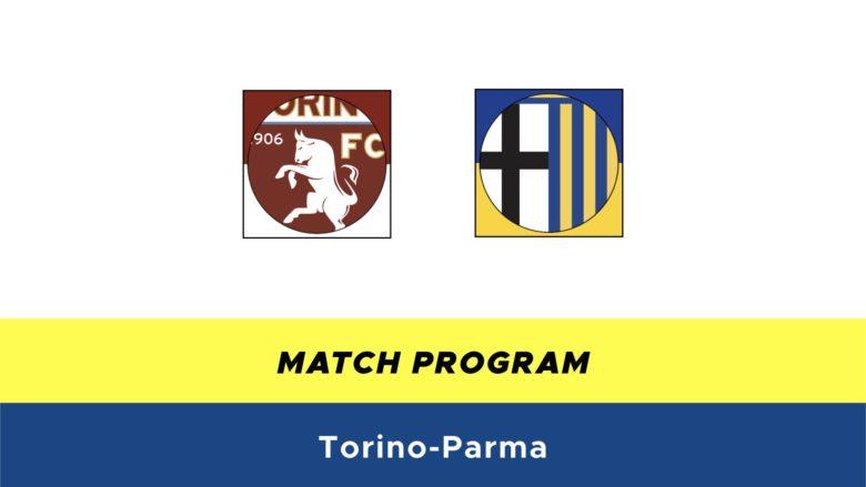 Torino-Parma probabili formazioni