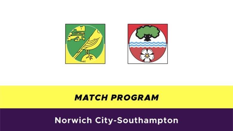 Norwich-Southampton: probabili formazioni