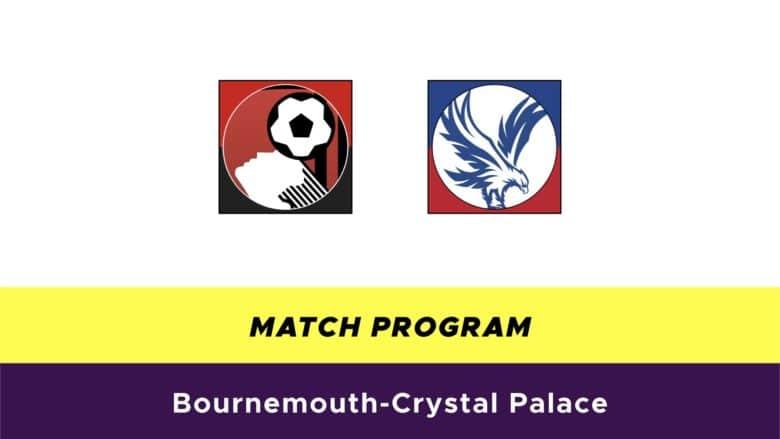 Bournemouth-Crystal Palace: probabili formazioni
