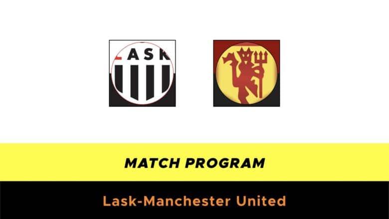 Lask-Manchester United: probabili formazioni
