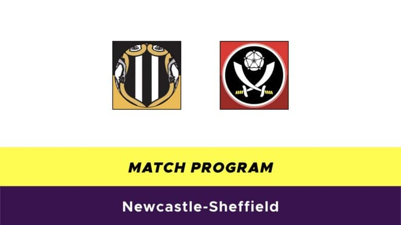 Newcastle-Sheffield: probabili formazioni