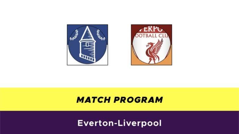 Everton-Liverpool: probabili formazioni