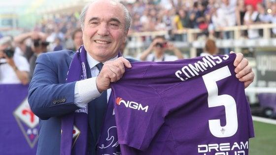 Fiorentina sostituti Iachini