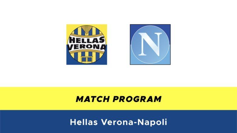 Hellas Verona-Napoli probabili formazioni