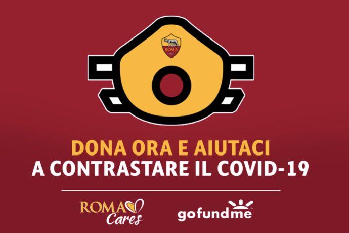 roma in prima linea