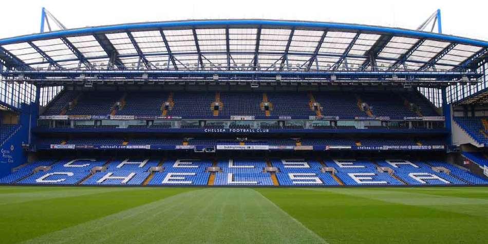Chelsea e Crystal Palace