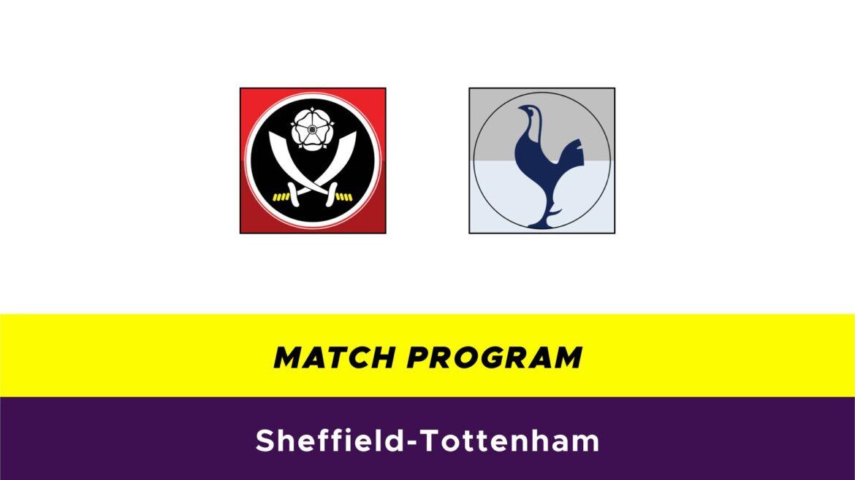 Sheffield-Tottenham probabili formazioni