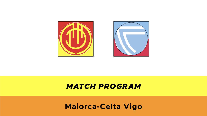 Maiorca-Celta Vigo probabili formazioni