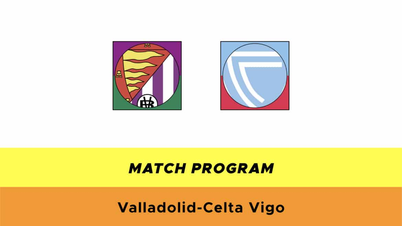 Valladolid-Celta Vigo probabili formazioni