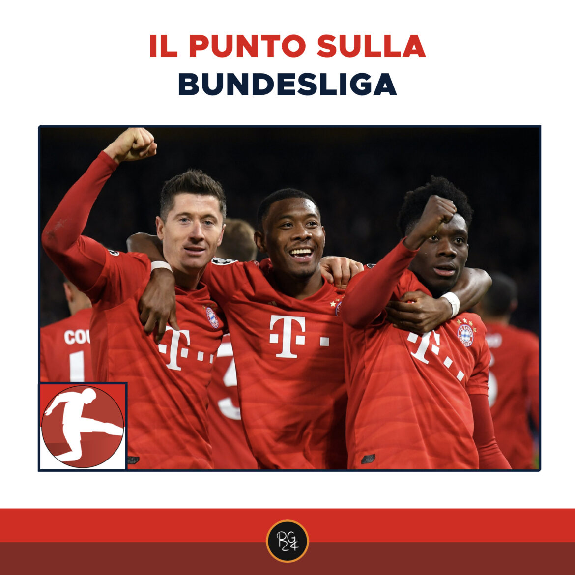 Podcast Bundesliga