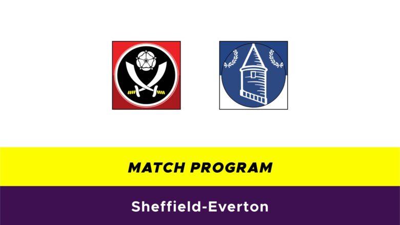Sheffield-Everton probabili formazioni
