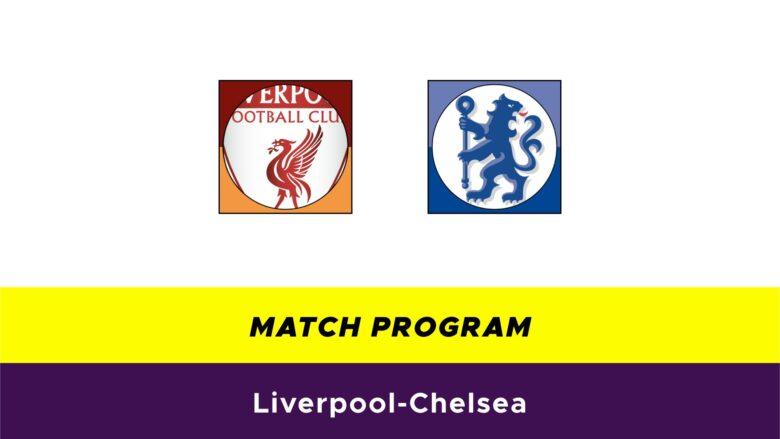 Liverpool-Chelsea probabili formazioni