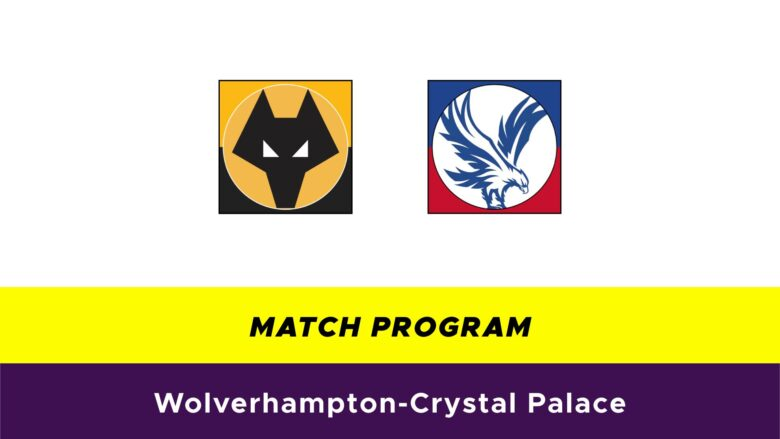 Wolverhampton-Crystal Palace probabili formazioni