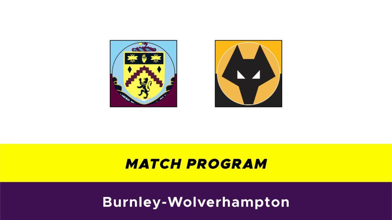 Burnley-Wolverhampton probabili formazioni