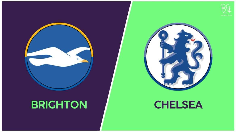 Brighton-Chelsea probabili formazioni