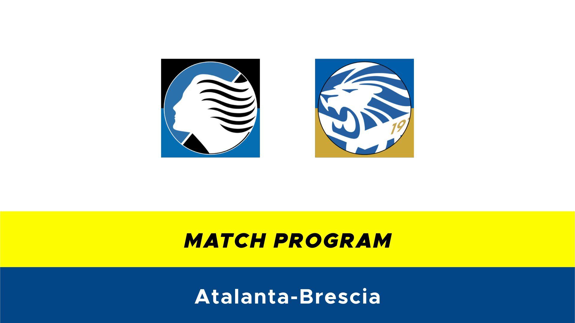 Game set e match Atalanta: Brescia travolto 6-2, la Dea torna seconda