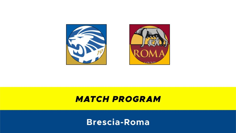 Brescia-Roma probabili formazioni
