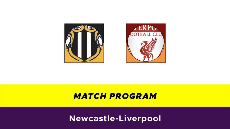 Newcastle-Liverpool probabili formazioni