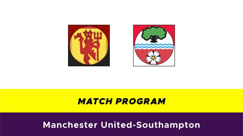 Manchester United-Southampton probabili formazioni
