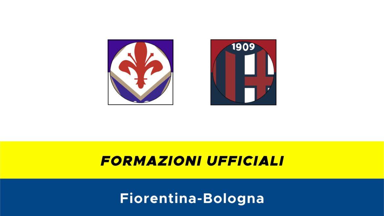 Fiorentina-Bologna formazioni ufficiali