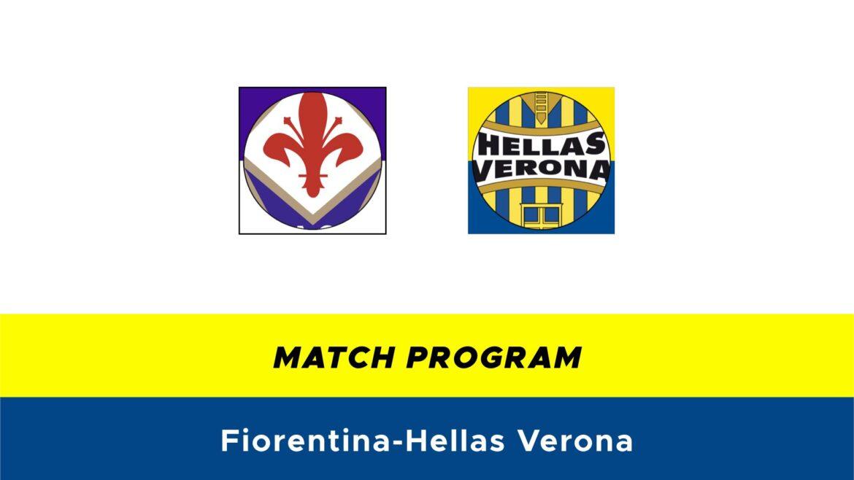 Fiorentina-Hellas Verona probabili formazioni
