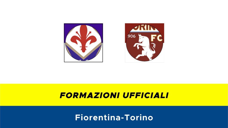 Fiorentina-Torino formazioni ufficiali