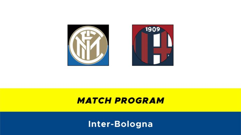 Inter-Bologna probabili formazioni