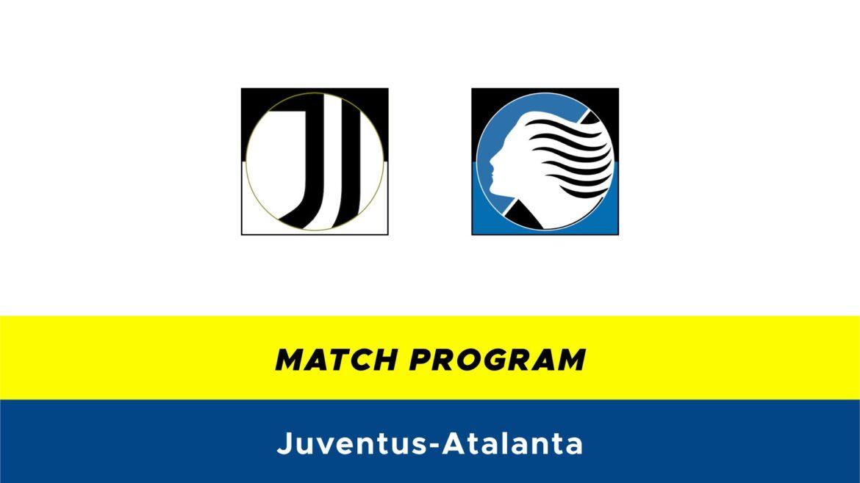 Juventus-Atalanta probabili formazioni