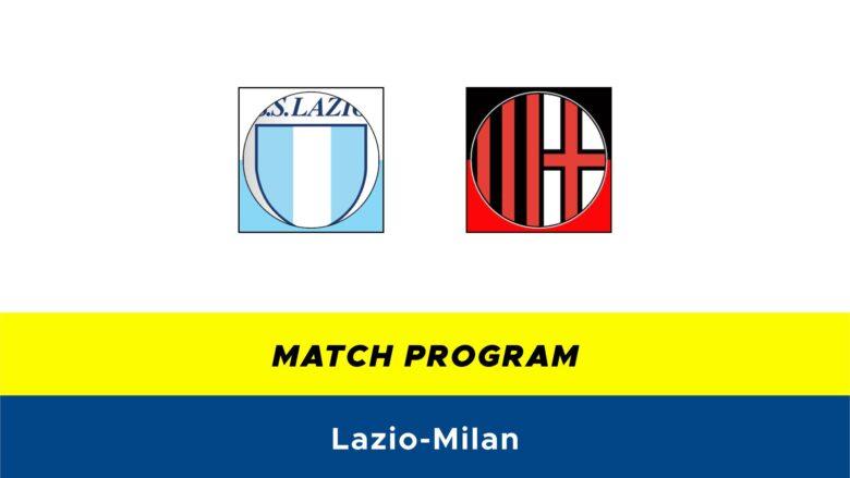 Lazio-Milan probabili formazioni