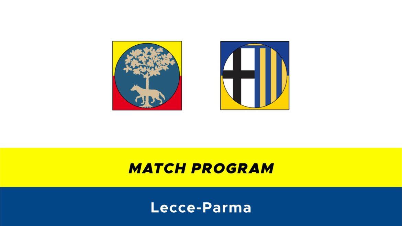 Lecce-Parma probabili formazioni