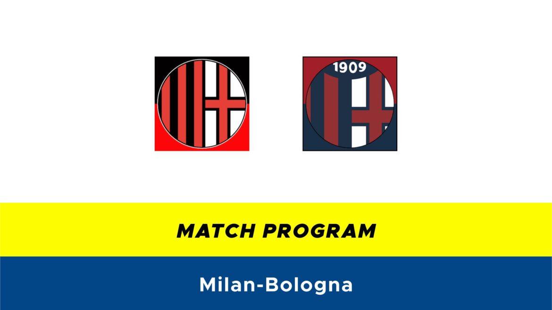 Milan-Bologna probabili formazioni
