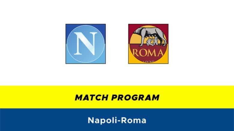 Napoli-Roma probabili formazioni