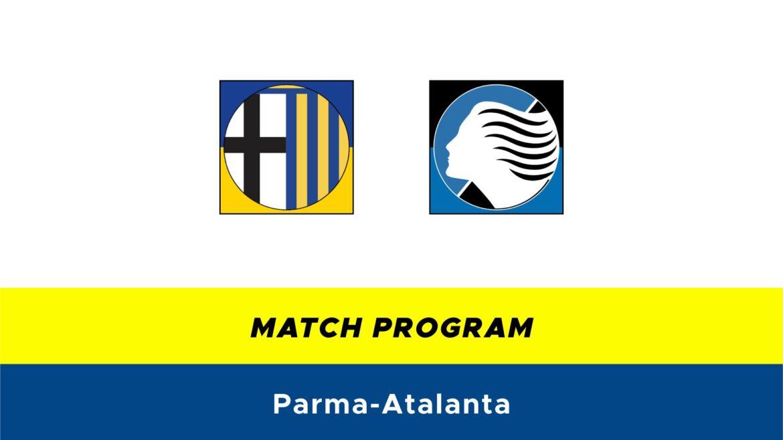 Parma-Atalanta probabili formazioni
