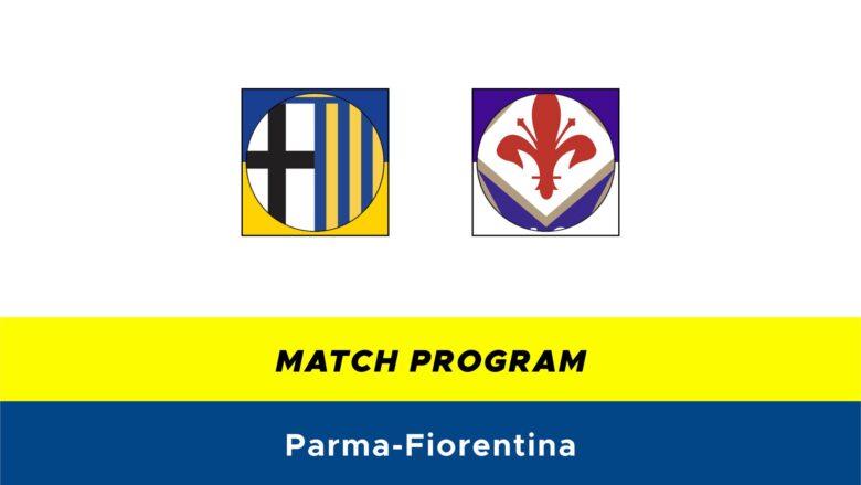 Parma-Fiorentina probabili formazioni