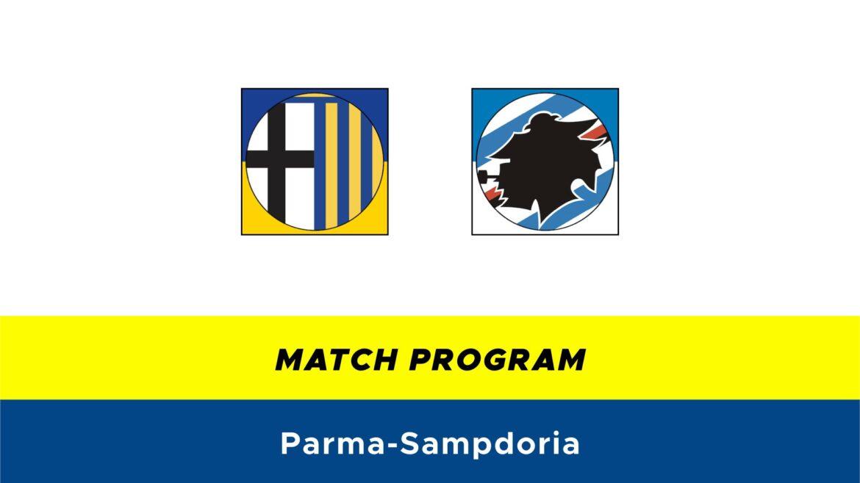 Parma-Sampdoria probabili formazioni