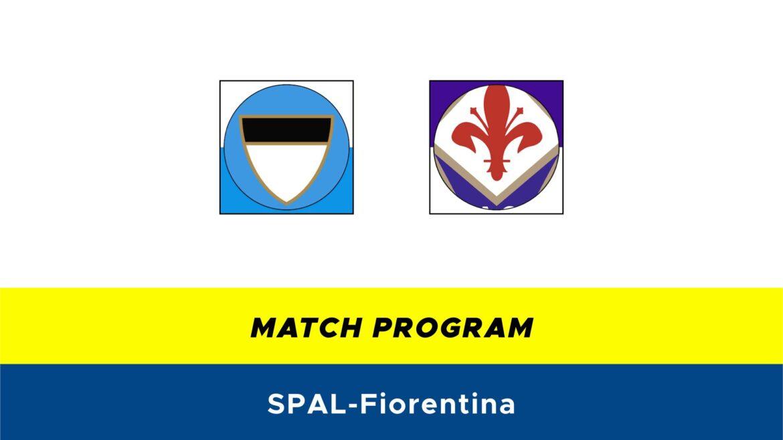 SPAL-Fiorentina probabili formazioni