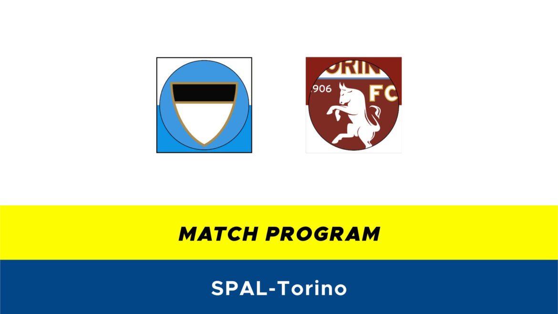 SPAL-Torino probabili formazioni