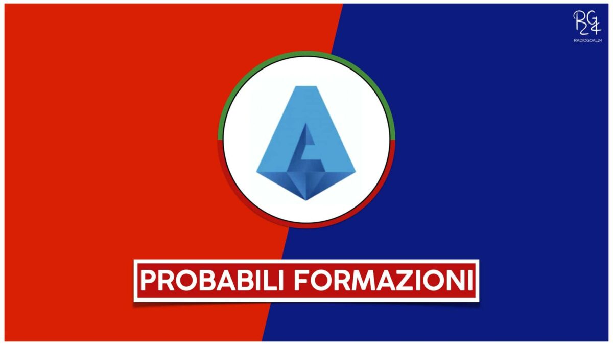 Probabili Formazioni Serie A 2019 2020 38 Giornata