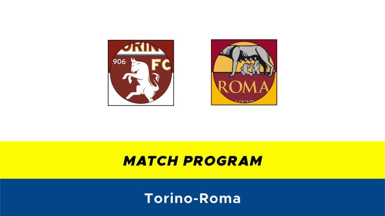 Torino-Roma probabili formazioni