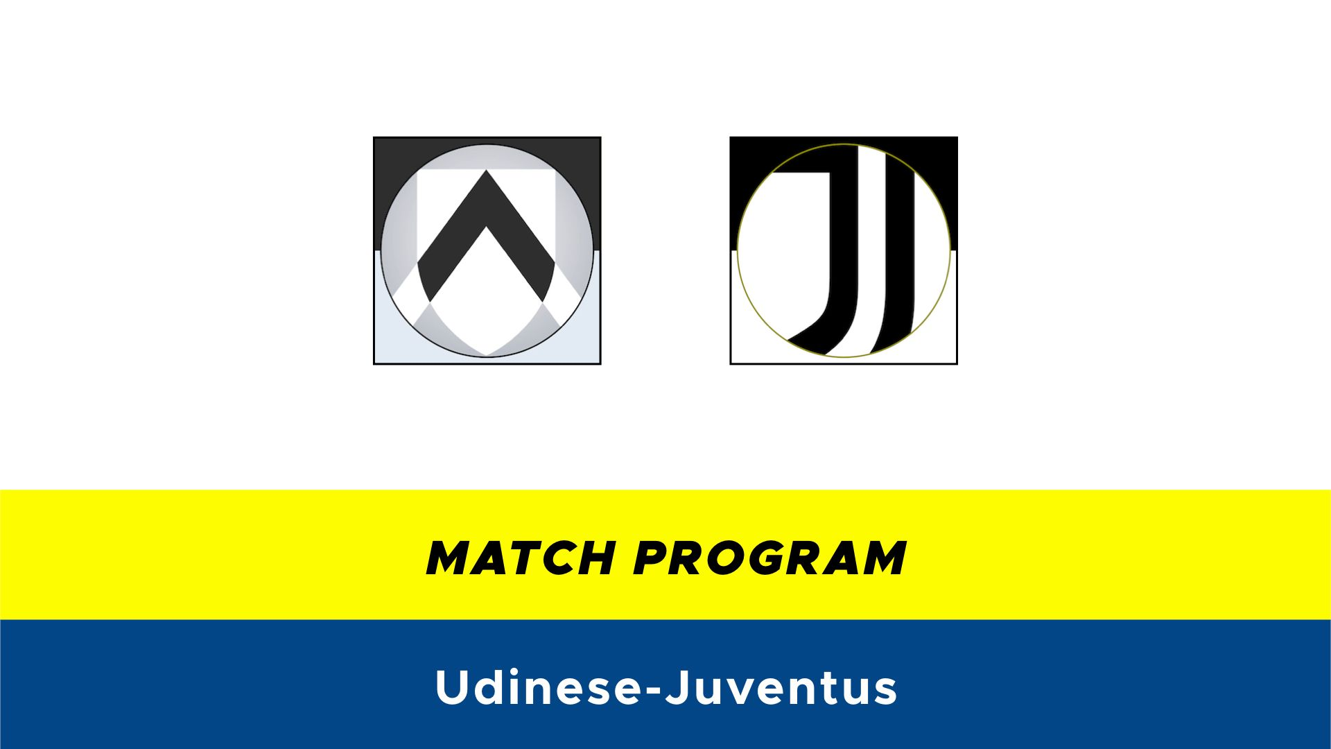 Udinese Juventus Probabili Formazioni Quote E Dove Vederla In Tv