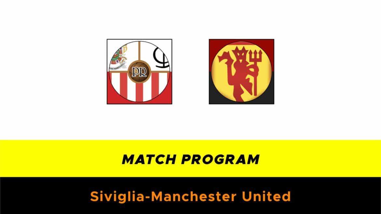 Siviglia-Manchester United probabili formazioni