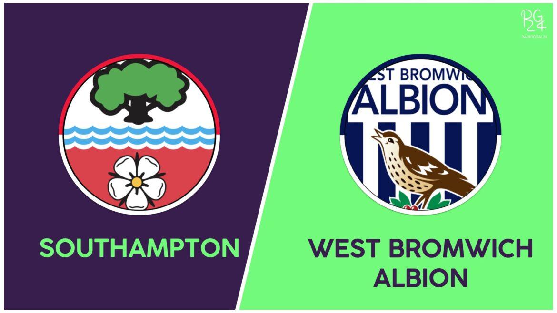 Southampton-West Bromwich probabili formazioni