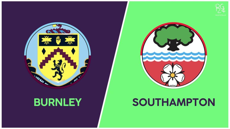 Burnley-Southampton probabili formazioni