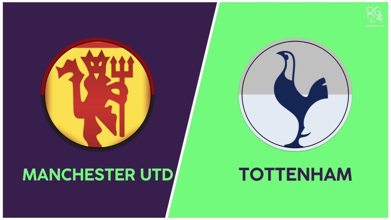 Manchester United-Tottenham probabili formazioni