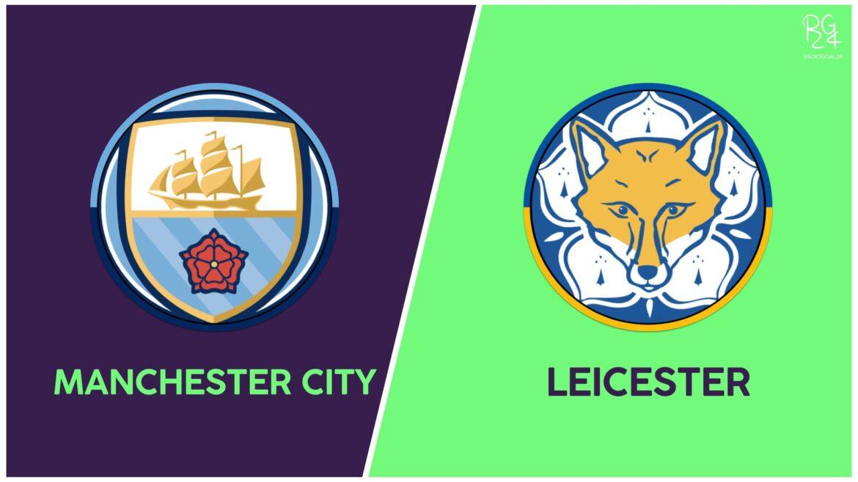Manchester City-Leicester: probabili formazioni