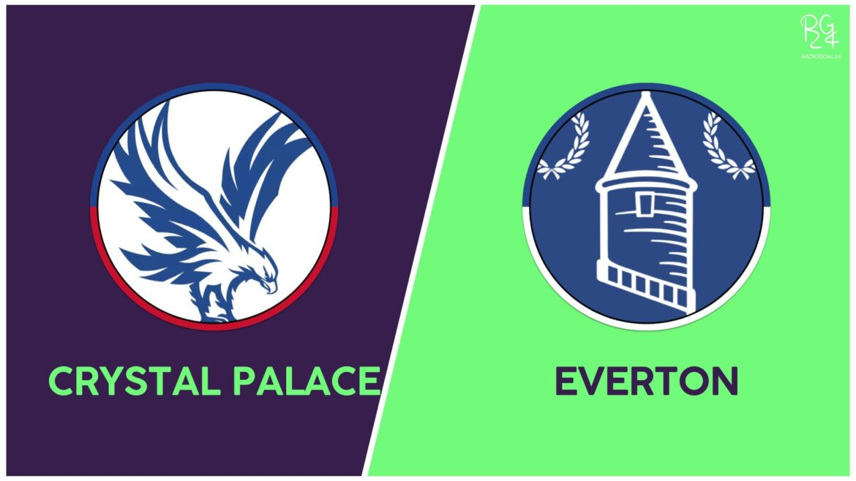 Crystal Palace-Everton probabili formazioni
